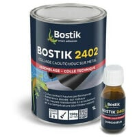 Neoprene glue hardener 2402 BOSTIK 1L