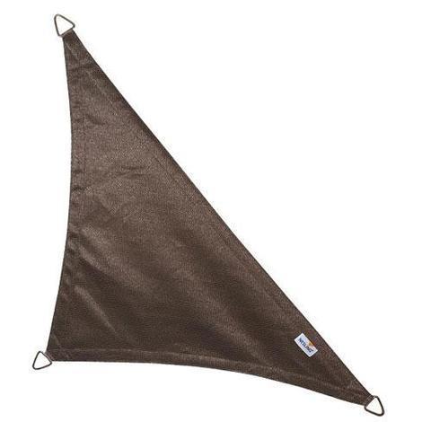 Nesling Coolfit Sonnensegel 90° Dreieck 5,7 m