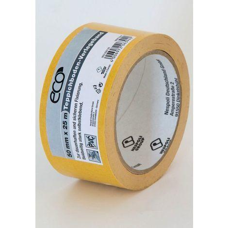 Nespoli PP Teppichverlegeband (CV und PVC geeignet) - 09551350_105