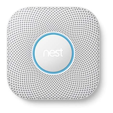 Nest Protection Smoke & CO Alarm S3003LWGB Wired