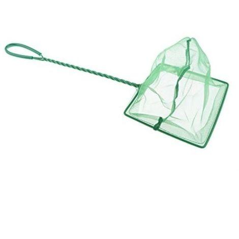 Nets Aquarium Netz dünn oder weich 25cm - grün - Bob Martin