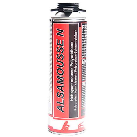 Nettoyant 500 ml pour pistolet TF mousse polyuréthane - PO08142 - Alsafix - Autre -