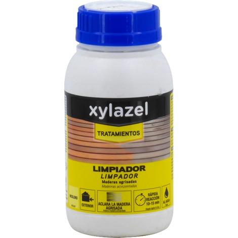 Nettoyant Agrisadas Wood Xylazel 500 mL
