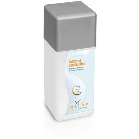 Nettoyant canalisations pour spa 1 kg SpaTime Bayrol