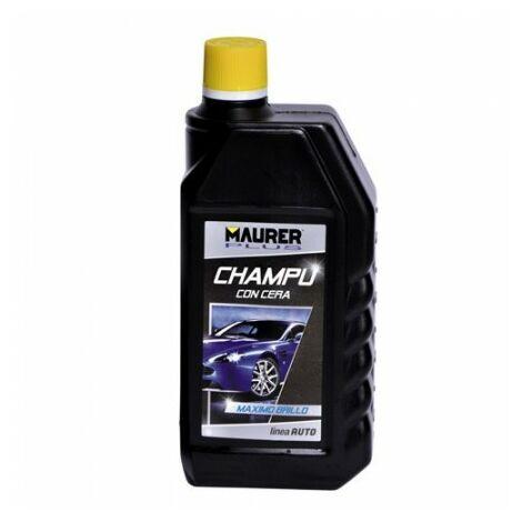 Nettoyant carrosserie voiture lavage/cire 1 l
