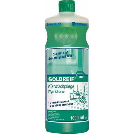 nettoyant clair FREITURM Goldreif, 10 litres