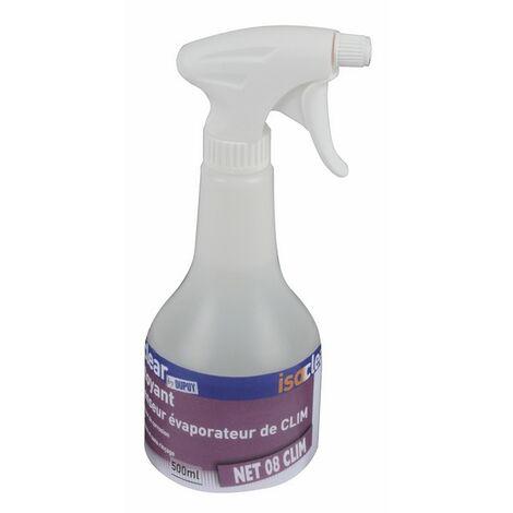 Nettoyant CLIM NET08 pulvérisateur 500ml