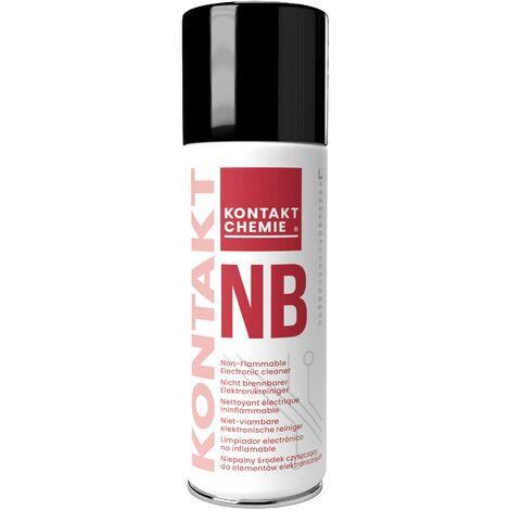 Nettoyant contact de sécurité KONTACT NB 200 ml Kontakt Chemie 33193-AA C93104