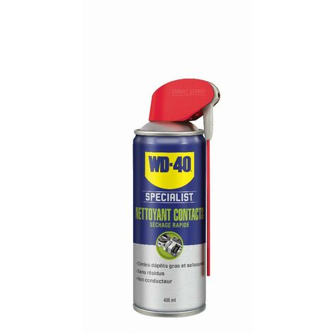 WD40 Specialist Nettoyant Contacts
