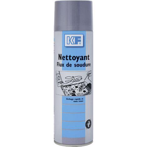 Nettoyant de flux de soudure 400 ml KF (1019) V86698