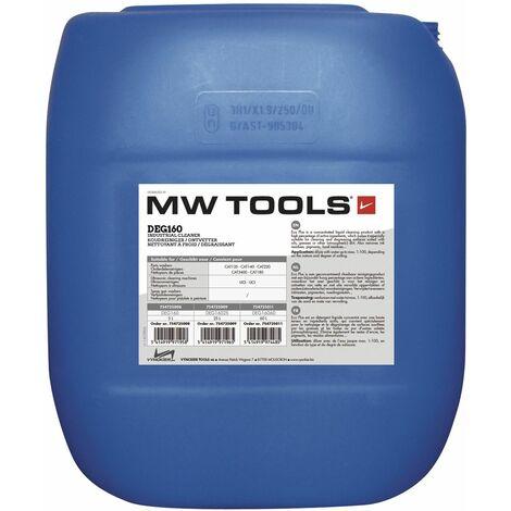 Nettoyant/dégraissant industriel MW-Tools DEG160