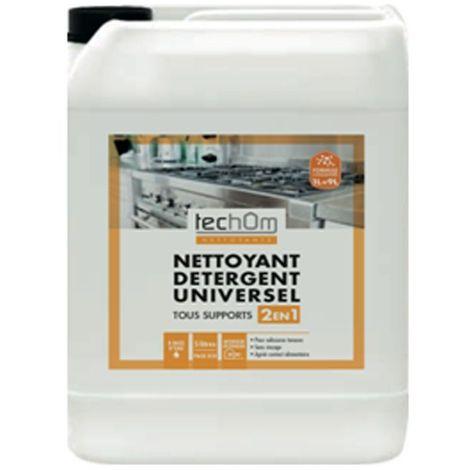 Nettoyant dégraissant universel