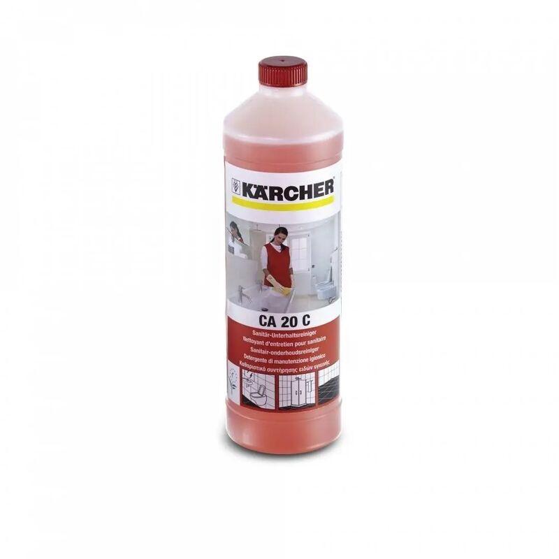 Nettoyant en profondeur pour sanitaires CA 20 C, 1 l - 62956790 - Karcher