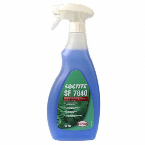 Nettoyant et dégraissant biodégradable Loctite 7840
