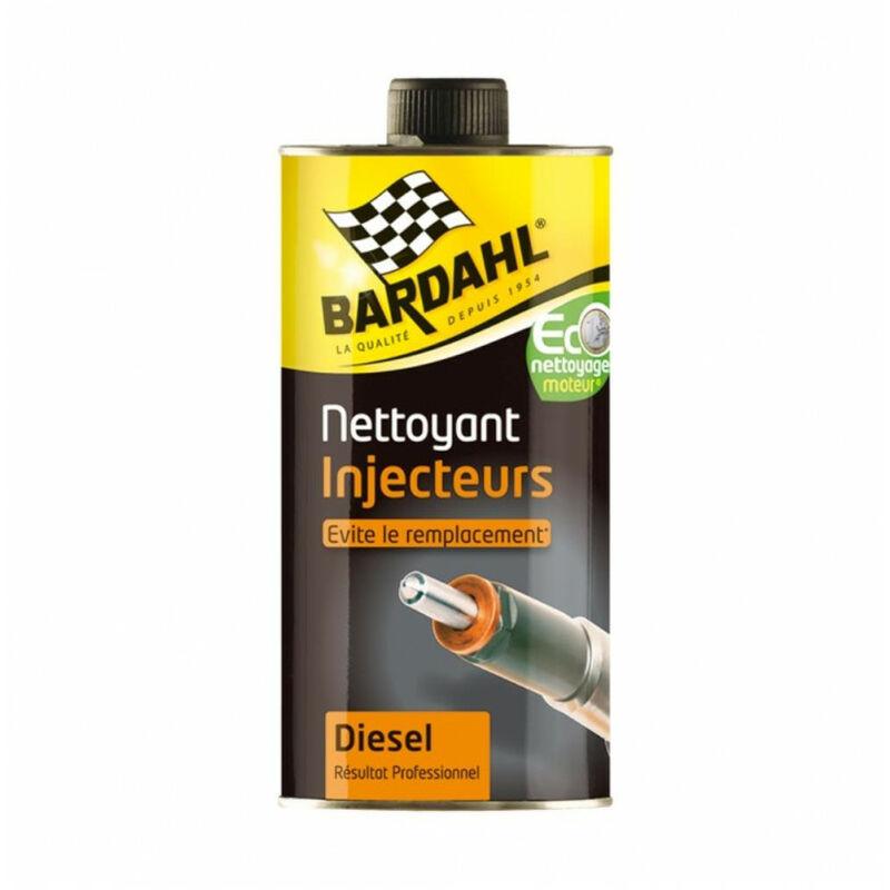 Nettoyant injecteur diesel 1L - Bardahl