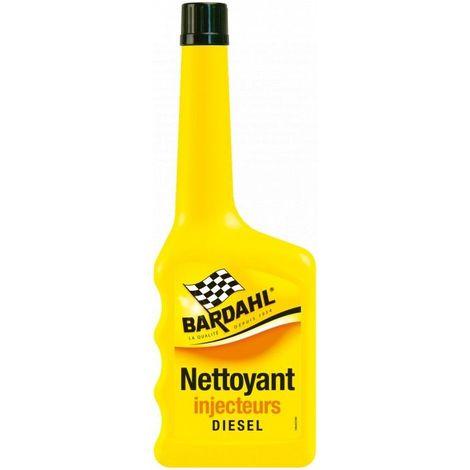 Nettoyant injecteurs diesel BARDAHL 350ml (flacon)