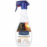 Nettoyant insert de cheminées Starwax - plusieurs modèles disponibles