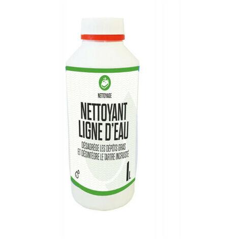 Nettoyant ligne d'eau - liquide 1l