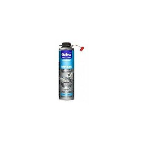 nettoyant mousse polyurethane fraiche désignation aérosol 500 mlcouleur incolore