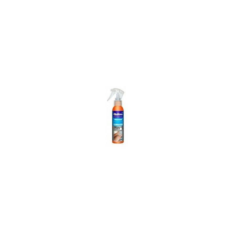 nettoyant mousse polyurethane seche désignation spray 100 mlcouleur incolore