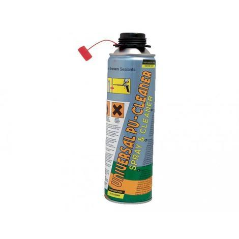 Nettoyant Mousse Polyuréthane UNIVERSAL PU CLEANER