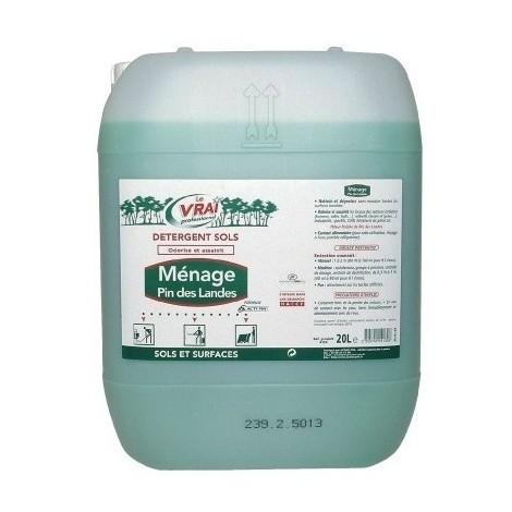 Nettoyant multi-usages bidon 20 l