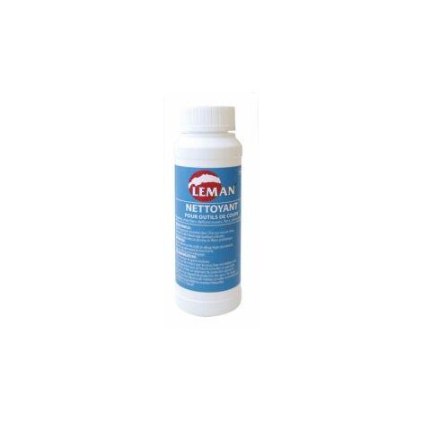 Nettoyant outils de coupe / lame circulaire bois 125 ml à diluer