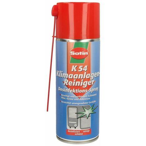 Nettoyant pour climes K 54 aérosol 400 ml