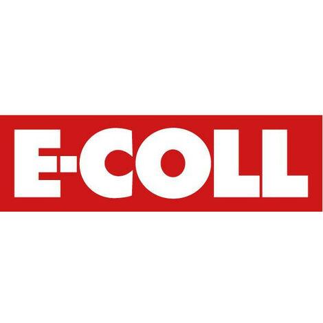 Nettoyant pour les mains 130 Lingettes E-COLL