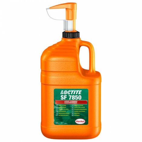 Nettoyant pour les mains Loctite 3L SF 7850