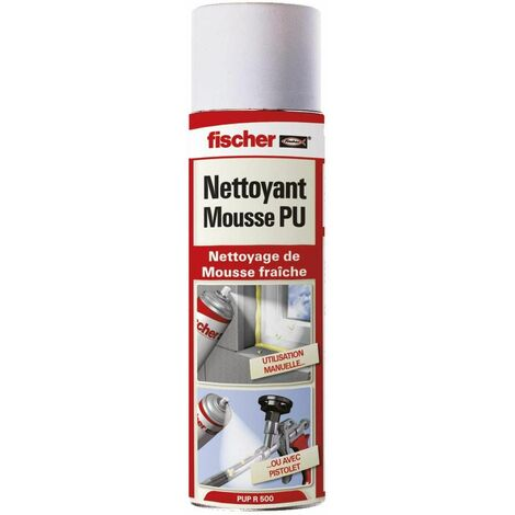 Nettoyant pour mousse polyuréthane et pistolet - NETTOYANT MOUSSE POLYURETHANE PU T041491 - QUILOSA