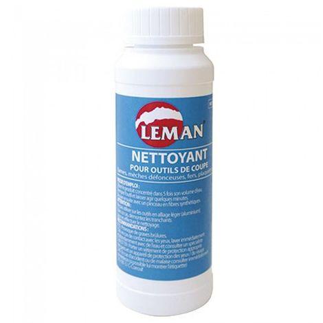 Nettoyant pour outils de coupe - NET125 - Leman