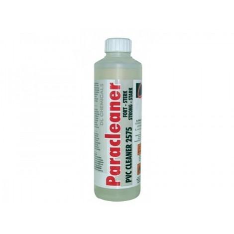 Nettoyant PVC Cleaner 2575 Strong DL CHEMICALS - Fort - Flacon de 0.50L - 150013000