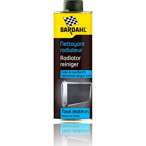 BARDAHL nettoyant radiateur réf: 1096 500ml