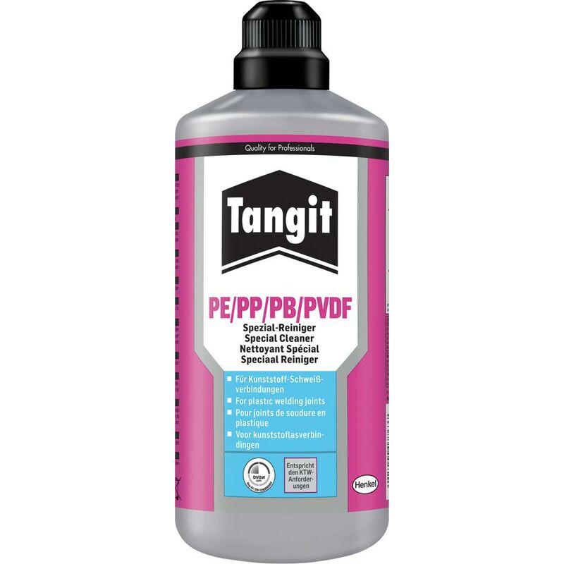 Nettoyant spécial polyéthylène/polypropylène/ polybutène/PVDF flacon 1l Henkel 1 PCS - Tangit