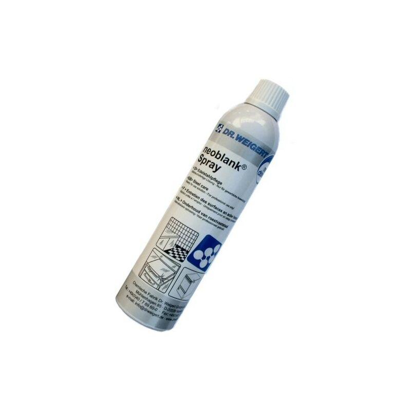 Universel - Nettoyant spray inox frigo Miele Liebherr Neoblank Neodisher 98501170