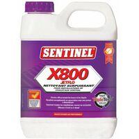 Nettoyant surpuissant X800 - Sentinel