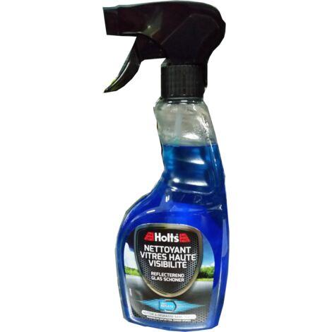 Nettoyant vitres à visibilité renforcée. Holts HAPP0047A - 500 ml