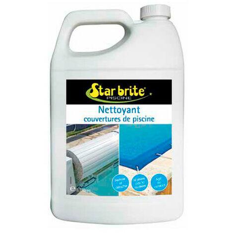 Nettoyant volets automatiques et bâches de piscine 3,7 L - -