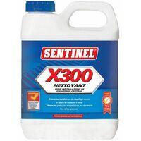 Nettoyant X300 - Sentinel