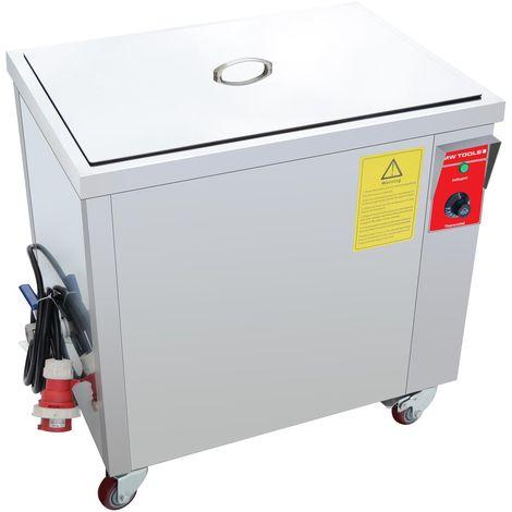 Nettoyeur à ultrasons 40 l 40 kHz MW-Tools UCI04040