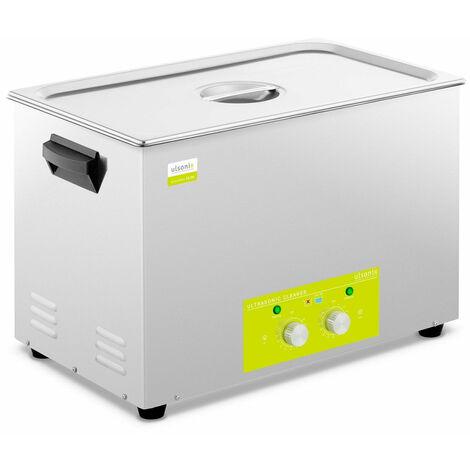 Nettoyeur bac machine ultrason professionnel 22 litres 360 watts