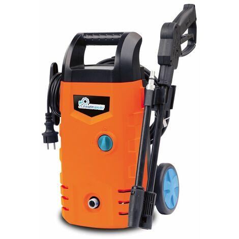 Nettoyeur haute pression 1400W - 105 Bars