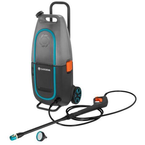 Nettoyeur haute pression avec batterie