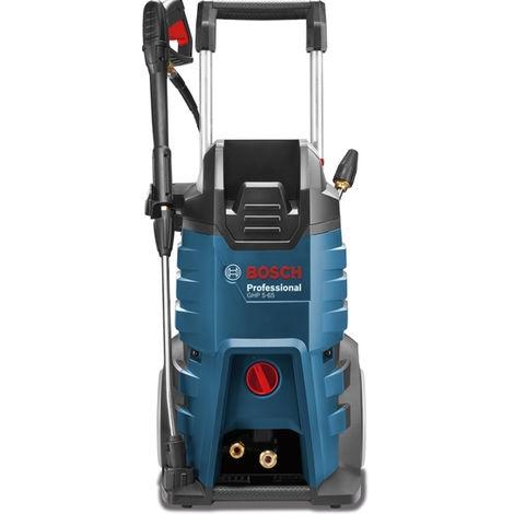 Nettoyeur haute pression BOSCH 130bars 2400 W GHP 5-65 - 0600910500