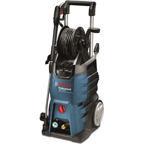 Nettoyeur haute pression BOSCH 140bars 2600W GHP 5-75X - 0600910800