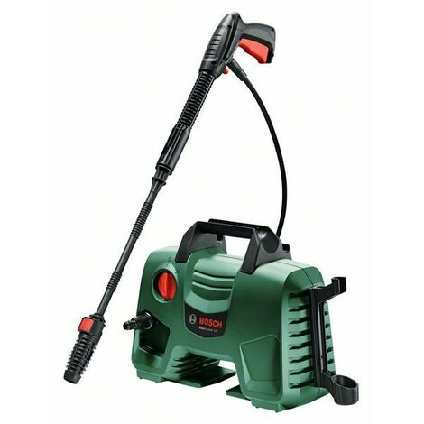 Nettoyeur haute pression Bosch EasyAquatak 110 - Green