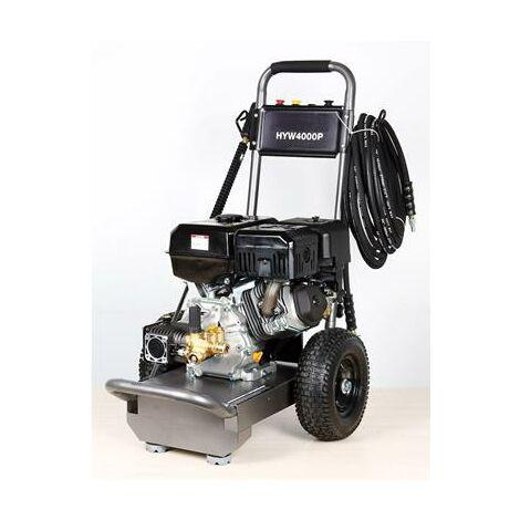 Nettoyeur haute pression essence 270 bars HYW4000P thermique