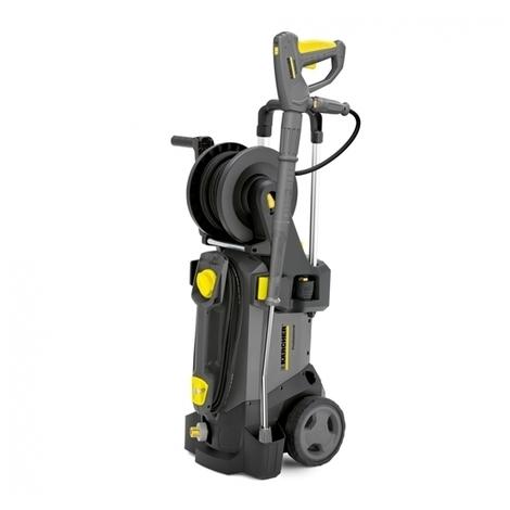 Nettoyeur haute pression HD 5/15 CX+ Karcher