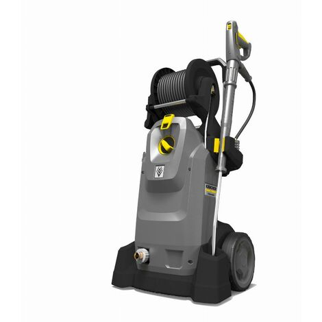 Nettoyeur haute pression HD 6/15 MX+ - 150-220 bar - 560 l/h - 3.1Kw